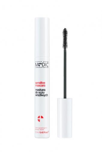 Mascara Medic Sensitive Тушь  для чувствительных глаз (черная)
