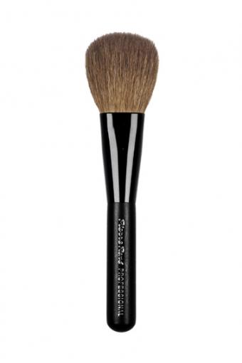 01 Powder Brush Кисть для пудры 3,8 см (коза)