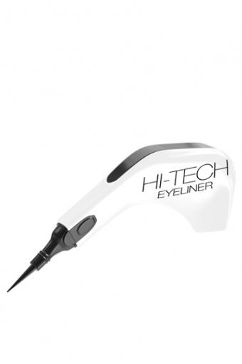 Eyeliner HI-TECH Ультрачерная подводка-фломастер HI-TECH