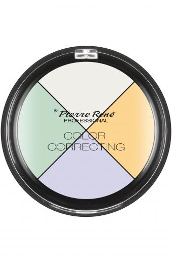 Color Correcting Палетка кремовых консилеров, 8,4 гр.