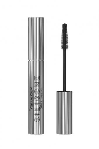 SILICONE Volume Mascara Тушь разделение и объем, силиконовая (черная)