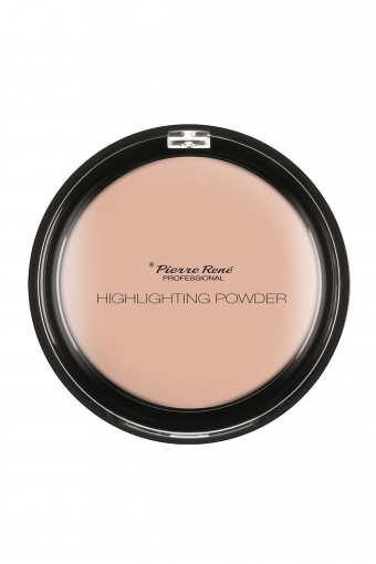 Highlighting powder Запеченный пудровый хайлайтер, 20 гр