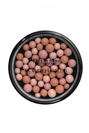 Powder balls Румяна-метеориты в шариках , 20гр.