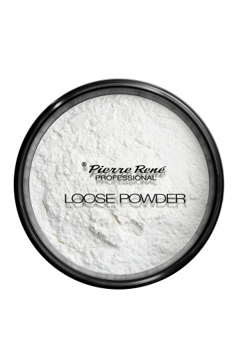 Rice  Loose Powder Транспарентная пудра рисовая (прозрачная), 8 гр.