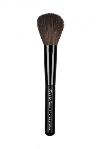 02 Rouge Powder Brush Кисть для румян 3,8 см (коза)