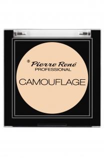 Сamuflage Cream Корректор-камуфляж кремовый, 4 гр